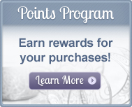 Earn rewards for your purchases at The Ribbon Carnival